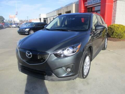2013 Mazda CX-5 for sale at Premium Auto Collection in Chesapeake VA