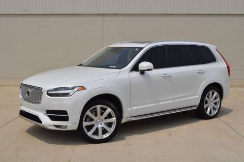 2016 Volvo XC90 for sale at Select Motor Group in Macomb MI