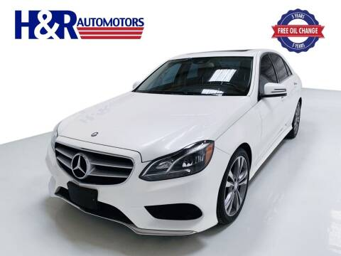 2015 Mercedes-Benz C-Class for sale at H&R Auto Motors in San Antonio TX