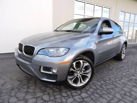 2013 BMW X6 for sale at PK MOTORS GROUP in Las Vegas NV