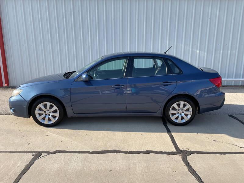 2011 Subaru Impreza for sale at WESTERN MOTOR COMPANY in Hobbs NM