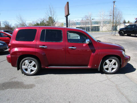 2006 Chevrolet HHR for sale at Miller's Economy Auto in Redmond OR