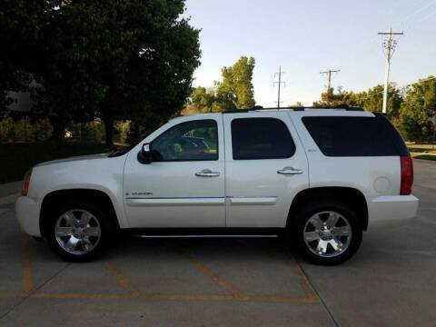 2008 GMC Yukon for sale at United Auto Sales in Oklahoma City OK
