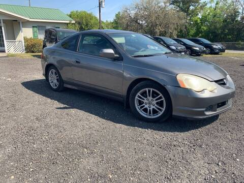 2005 Acura RSX for sale at Popular Imports Auto Sales in Gainesville FL