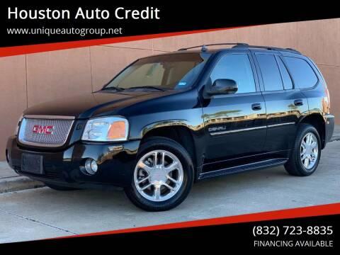 2007 GMC Envoy for sale at Houston Auto Credit in Houston TX