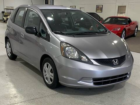 2010 Honda Fit for sale at Hamilton Automotive in North Huntingdon PA