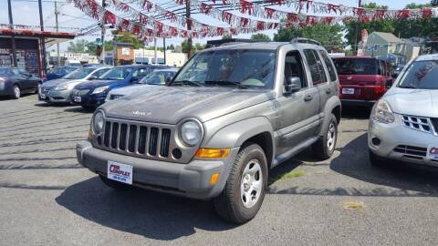 2007 Jeep Liberty for sale at Car Complex in Linden NJ