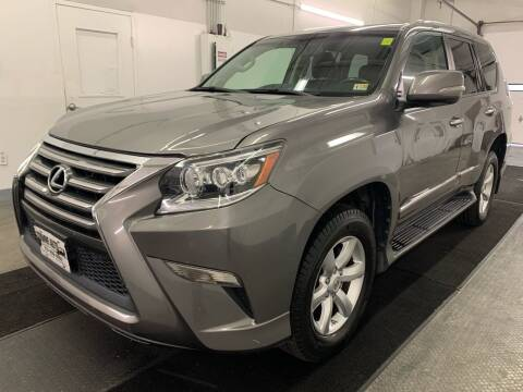 2014 Lexus GX 460 for sale at TOWNE AUTO BROKERS in Virginia Beach VA