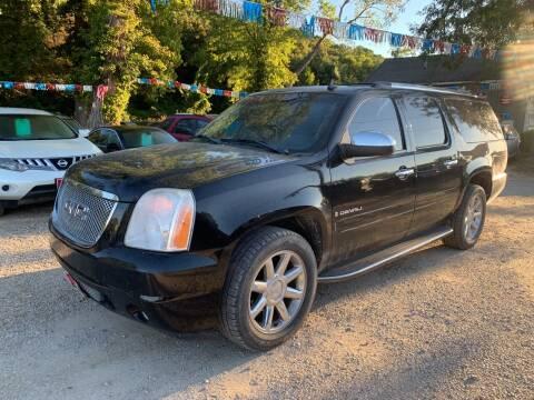 2008 GMC Yukon XL for sale at Korz Auto Farm in Kansas City KS