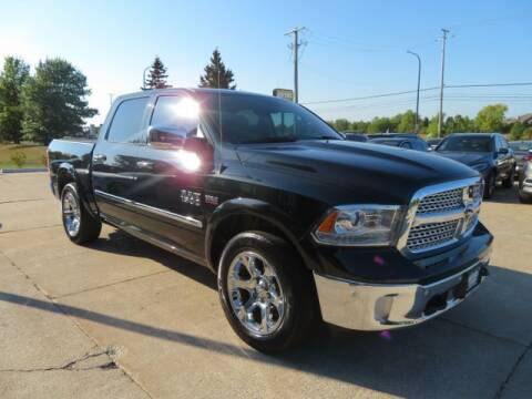 2016 RAM Ram Pickup 1500 for sale at Import Exchange in Mokena IL