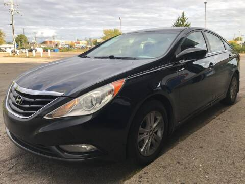 2013 Hyundai Sonata for sale at 5 STAR MOTORS 1 & 2 in Louisville KY