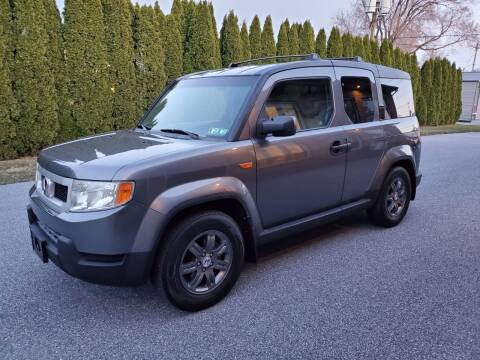 2009 Honda Element for sale at Kingdom Autohaus LLC in Landisville PA