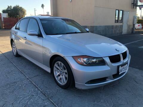 2006 BMW 3 Series for sale at Exceptional Motors in Sacramento CA