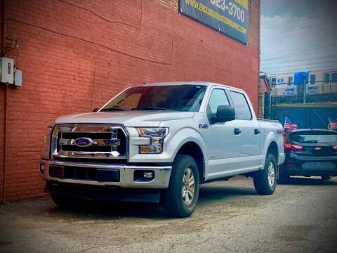 2017 Ford F-150 for sale at Buy Here Pay Here Auto Sales in Newark NJ