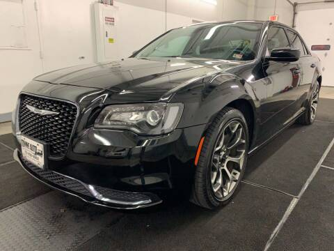 2018 Chrysler 300 for sale at TOWNE AUTO BROKERS in Virginia Beach VA