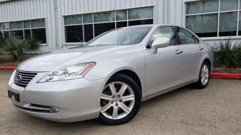 2007 Lexus ES 350 for sale at Houston Auto Preowned in Houston TX