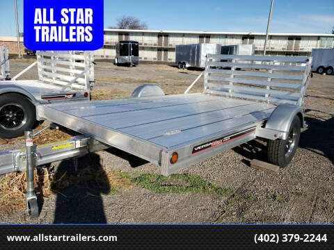 2021 FLOE VERSAMAX UT 10.5-79 for sale at ALL STAR TRAILERS Utilities in , NE