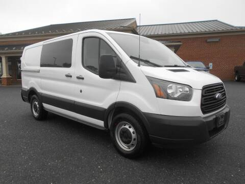 2017 Ford Transit Cargo for sale at Nye Motor Company in Manheim PA