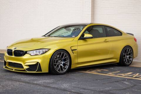 2016 BMW M4 for sale at Carland Auto Sales INC. in Portsmouth VA