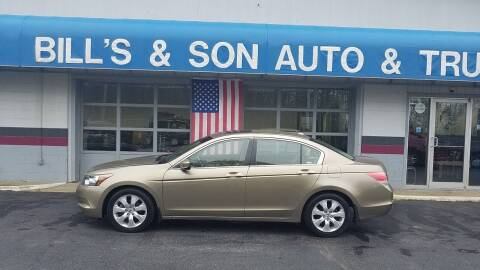 2008 Honda Accord for sale at Bill's & Son Auto/Truck Inc in Ravenna OH