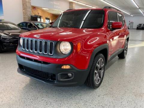 2015 Jeep Renegade for sale at Dixie Motors in Fairfield OH