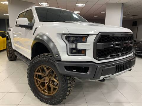 2019 Ford F-150 for sale at Auto Mall of Springfield in Springfield IL