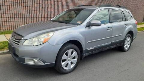 2011 Subaru Outback for sale at G1 AUTO SALES II in Elizabeth NJ