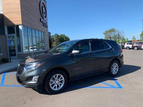 2019 Chevrolet Equinox for sale at PRINCE MOTORS in Hudsonville MI