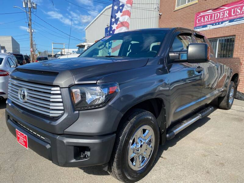 2015 Toyota Tundra for sale at Carlider USA in Everett MA