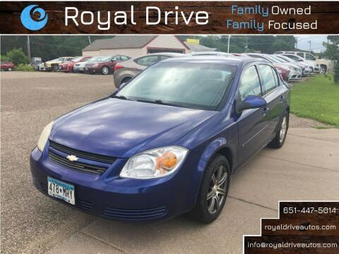 2007 Chevrolet Cobalt for sale at Royal Drive in Newport MN