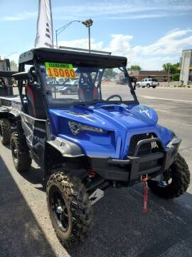 2019 Odes V2 1000 for sale at STEVE'S AUTO SALES INC - Regular Inventory in Scottsbluff NE
