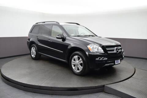 2008 Mercedes-Benz GL-Class for sale at M & I Imports in Highland Park IL