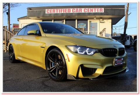 Bmw For Sale In Fairfax Va Certified Car Center