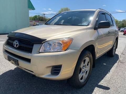 2010 Toyota RAV4 for sale at MFT Auction in Lodi NJ