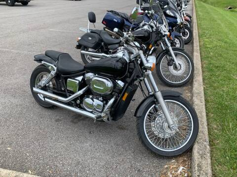 2003 Honda Shadow for sale at Dan Powers Honda Motorsports in Elizabethtown KY