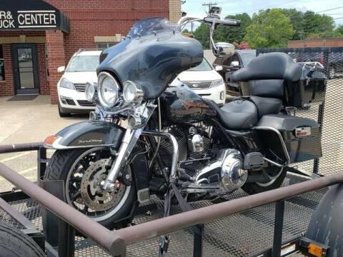 2008 Harley-Davidson n/a for sale at Tyler Car  & Truck Center in Tyler TX