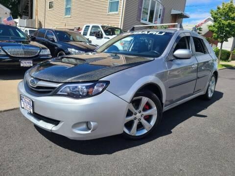 2011 Subaru Impreza for sale at Express Auto Mall in Totowa NJ