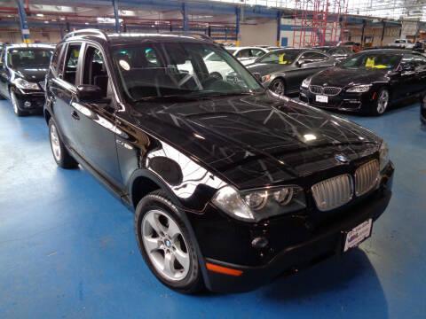 2008 BMW X3 for sale at VML Motors LLC in Teterboro NJ