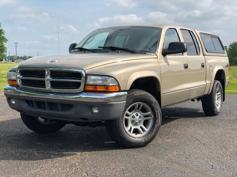 2004 Dodge Dakota for sale at Five Star Auto Group in North Canton OH