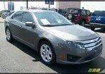 2011 Ford Fusion for sale at Best Wheels Imports in Johnston RI
