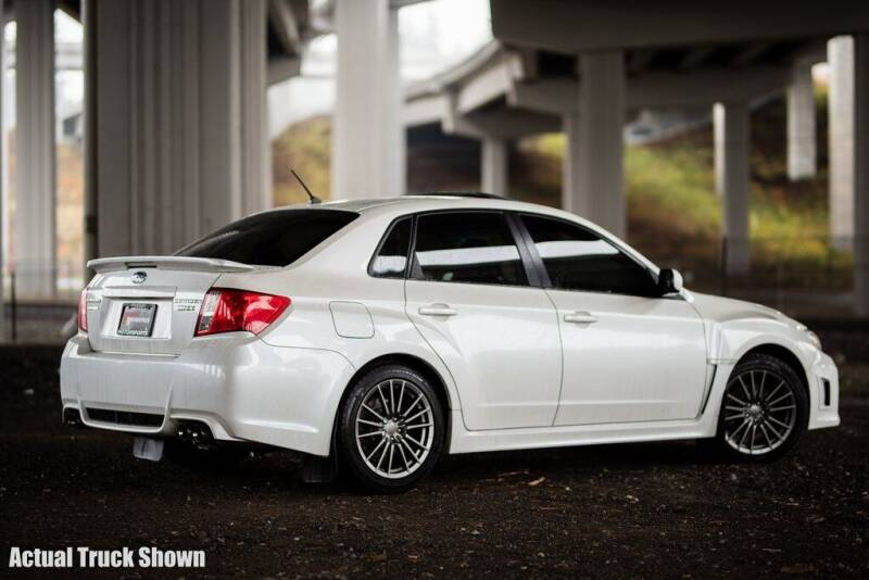 2013 Subaru Impreza for sale at Friesen Motorsports in Tacoma WA