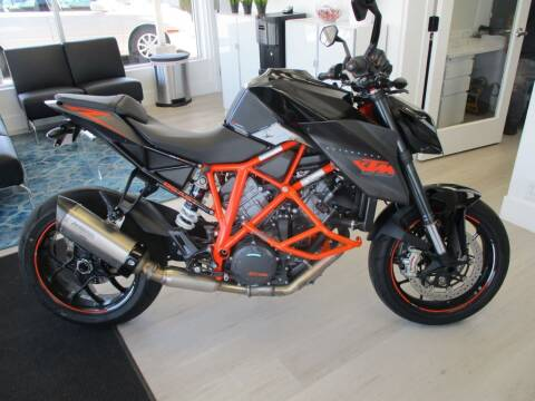 2015 KTM SUPERDUKE 1290 for sale at Auto Hall in Chandler AZ