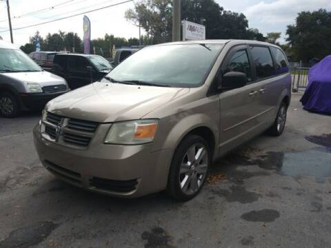 2010 Dodge Journey for sale at QLD AUTO INC in Tampa FL