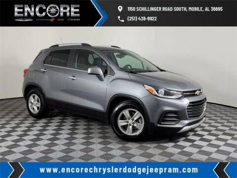 2019 Chevrolet Trax for sale at PHIL SMITH AUTOMOTIVE GROUP - Encore Chrysler Dodge Jeep Ram in Mobile AL