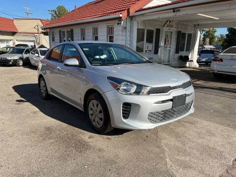 2019 Kia Rio for sale at STS Automotive in Denver CO