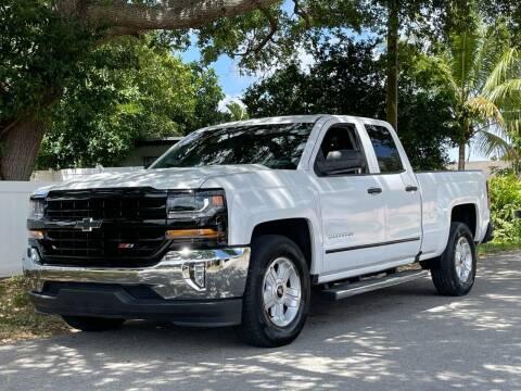 2014 Chevrolet Silverado 1500 for sale at Auto Direct of South Broward in Miramar FL