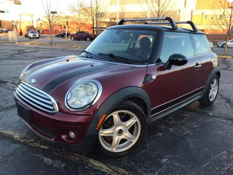 2008 MINI Cooper for sale at Your Car Source in Kenosha WI