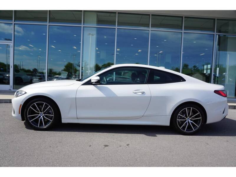 2021 BMW 4 Series for sale in Knoxville, TN