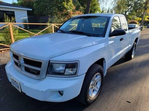 2011 RAM Dakota for sale at Boktor Motors in North Hollywood CA