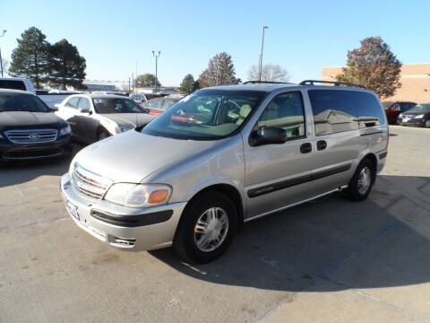 2004 Chevrolet Venture for sale at America Auto Inc in South Sioux City NE